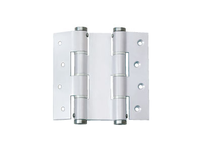Double Action Spring Hinge