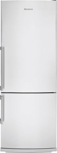 "28"" Counter Depth Bottom-Freezer Refrigerator"
