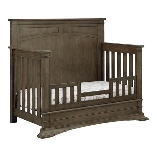 Indigo Blue Emerson 4 in 1 Convertible Crib