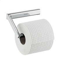 Chrome Roll holder without cover