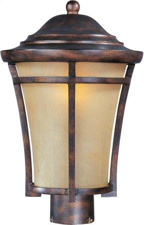 Balboa VX 1-Light Outdoor Pole/Post Lantern