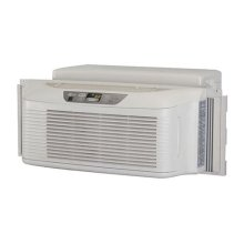 6,000 BTU Low Profile Air Conditioner with remote