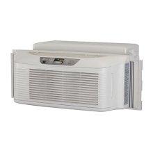 6,000 BTU Low Profile Air Conditioner with remote
