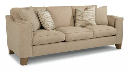 Arrow Fabric Sofa
