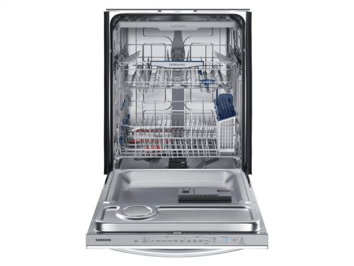 RED HOT BUY-BE HAPPY! Top Control Dishwasher with StormWash