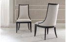 Symphony Upholstered Back Side Chair Product Image