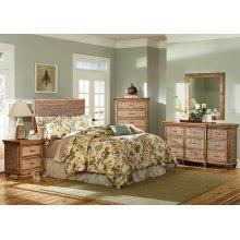724 Bedroom