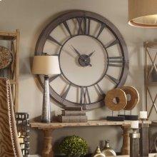 Ronan Large, Wall Clock
