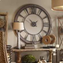Ronan Large, Wall Clock