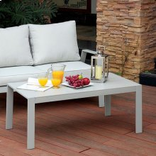 Cordelia Coffee Table