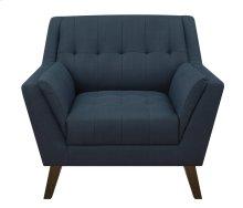 Emerald Home Binetti Chair-navy U3216-02-04