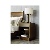 Berkley Open Nightstand