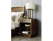 Berkley Open Nightstand Product Image