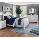 Wood Heights Bedroom Set Product Image