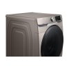 Samsung 4.5 Cu. Ft. Front Load Washer With Steam In Champagne