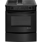 """30"""" Slide-In Modular Electric Downdraft Range with Convection Product Image"""
