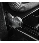 Maytag® 30-Inch Single Built-In Oven with Precision Cooking System - Black Product Image