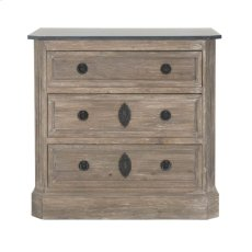 Pascal Nightstand Product Image