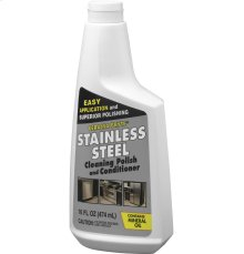 Stainless Steel Appliance Cleaner