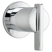 Berwick Shower Diverter Valve Trim Kit- American Standard - Polished Chrome