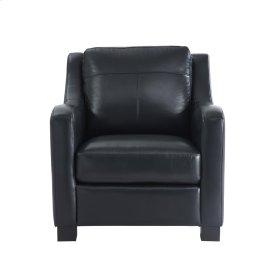 2052 Presley Chair L201k Black
