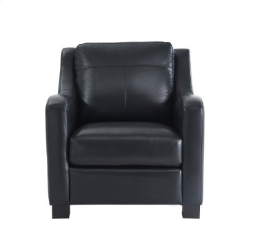 2052 Presley Chair L201k Black