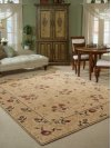 SOMERSET ST05 IV RECTANGLE RUG 2' x 2'9''