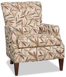 Living Room Asher Club Chair 1980