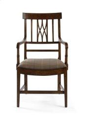 Meg's Dining Arm Chair