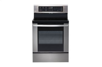 6.3 CU.FT. Freestanding Electric Range Oven