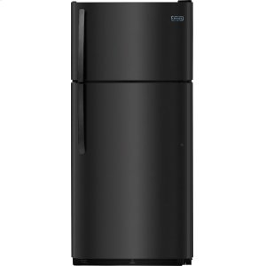 CrosleyCrosley Top Mount Refrigerator - Black