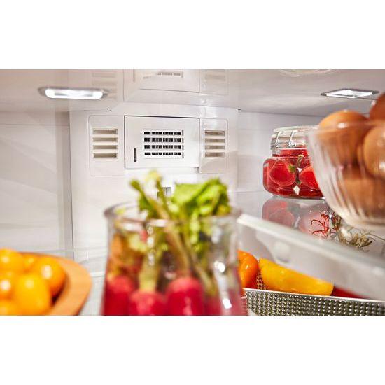 KRFF507HBL Kitchenaid KitchenAid® 26.8 Cu. Ft. 36-Inch