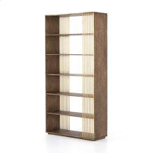 Watson Bookshelf