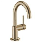 Single-handle Lavatory Faucet