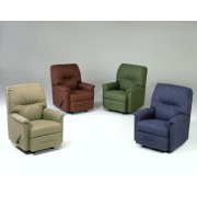 100 Rocker Recliner Product Image