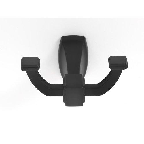 Cube Robe Hook A6584 - Bronze