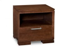 Cordova RIGHT 1 Drawer Night Stand