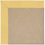 Creative Concepts-Cane Wicker Canvas Canary