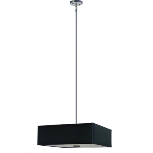 Lyell Forks Collection Five Light Pendant
