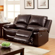 Davenport Motion Love Seat