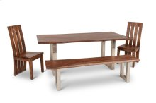 "Riverwood Bench 59"" x 16"" x 18"""