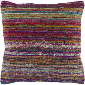 "Palu ALU-002 18"" x 18"" Pillow Shell with Down Insert"