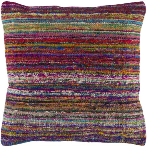 "Palu ALU-002 18"" x 18"" Pillow Shell with Polyester Insert"