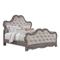 Simply Charming Queen / King Side Rails Product Image