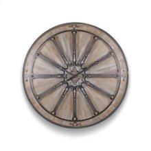 Velvay Wall Clock