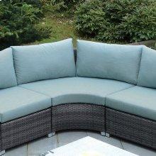 Morgana Corner Chair