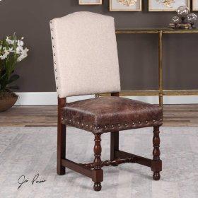 Roman, Accent Chair, 2 Per Box