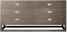 Colgate Drawer Chest 9504D