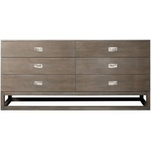 Colgate Drawer Chest 9504D