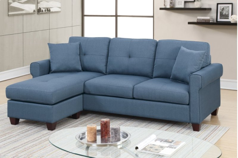 F6573 In By Poundex In Tustin Ca 2 Pcs Sectional Sofa